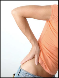 Low Back Pain Relief - Woodland Hills Chiropractor