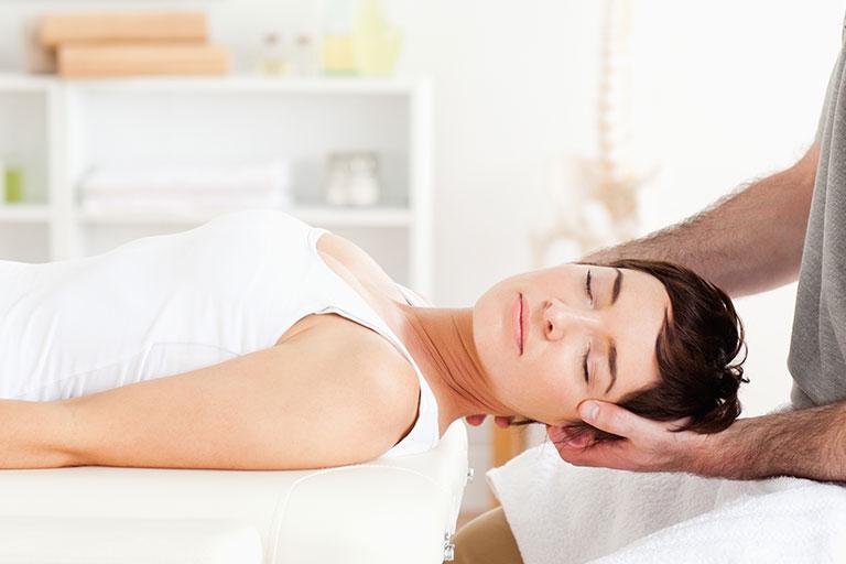 Chiropractic Care Woodland Hills