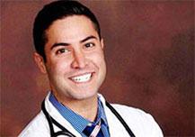 Dr. Al Nikroo, Doctor of Chiropractic