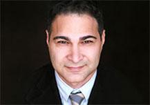 Dr. Hussam Antoin, Pain Management Specialist