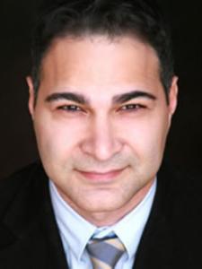 Dr. Hussam Antoin MD