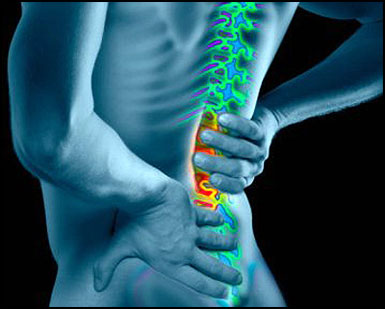Low Back Pain Relief Woodland Hills Chiropractor