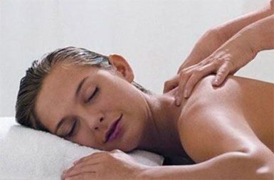 Massage Therapy Woodland Hills